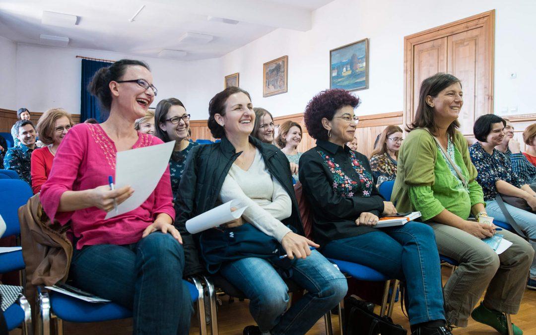 Învățare rapidă prin lectură (cadre didactice)